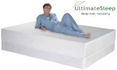 Ultimate Sleep Comfort Max Plush Extreme Comfort...
