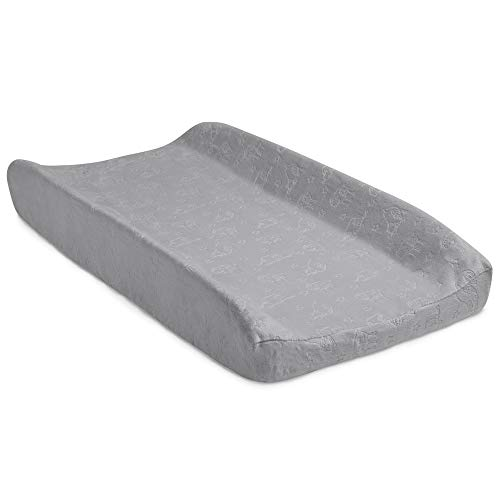 Serta Perfect Sleeper Contoured Changing Pad with Plush...