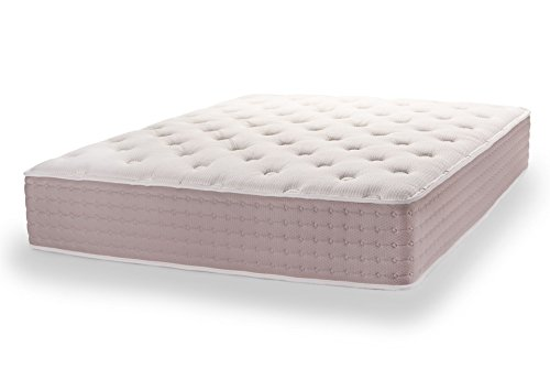 Eco Terra 11 Inch King Natural Latex Hybrid Mattress |...
