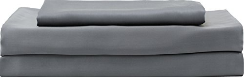 HotelSheetsDirect 100% Bamboo Bed Sheet Set, Cooling...
