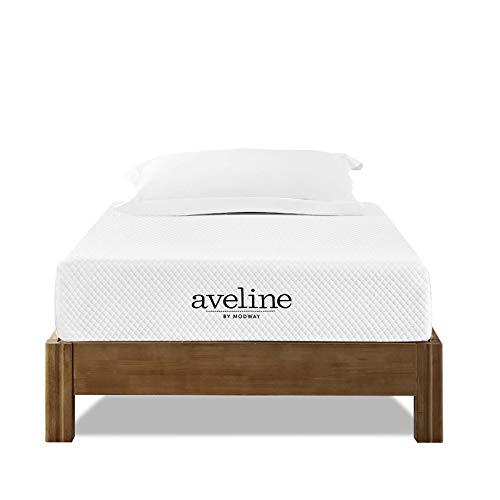 Modway Aveline 8' Gel Infused Memory Twin Mattress With...