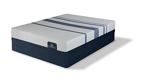SERTA iCOMFORT BLUE 500 QUEEN MATTRESS