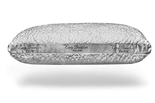 Nest Bedding - The Easy Breather Pillow - Superior...
