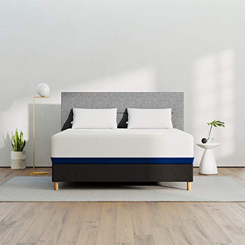 Amerisleep AS5 14' Memory Foam Mattress (Queen)