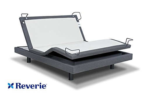 Reverie 7S Adjustable Bed From The Makers Of The...