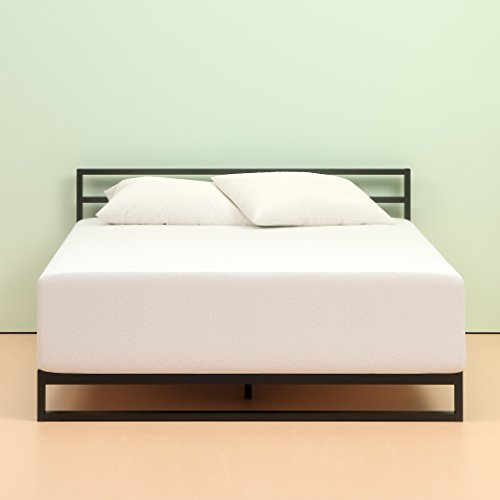Zinus Memory Foam 12 Inch Green Tea Mattress, Queen