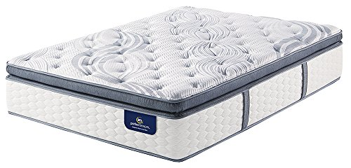 Serta Perfect Sleeper Elite Plush Super Pillow Top 700...