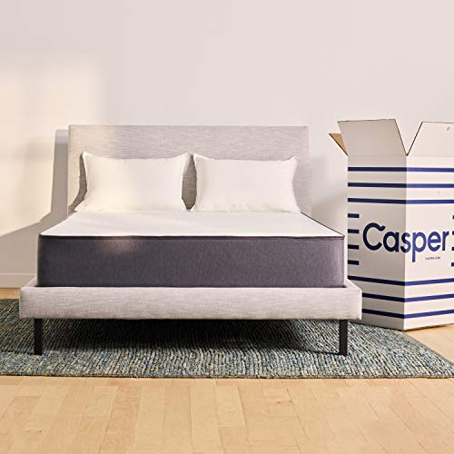 Casper Sleep Foam Mattress, Queen 12'