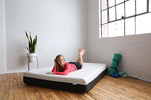 Bear Mattress - Queen - Cooling Comfort, Contouring...