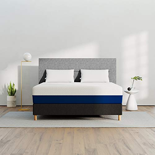 Amerisleep AS3 12' Memory Foam Mattress (Queen)