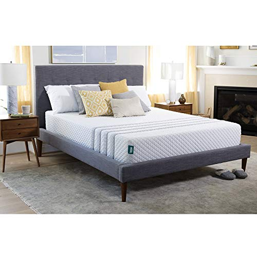 Leesa Hybrid Mattress, Luxury Hybrid 11' Mattress in a...