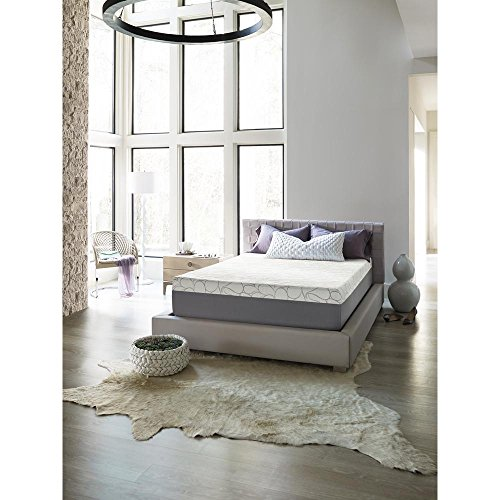 Beautyrest 14in BiaB Full Mattress,