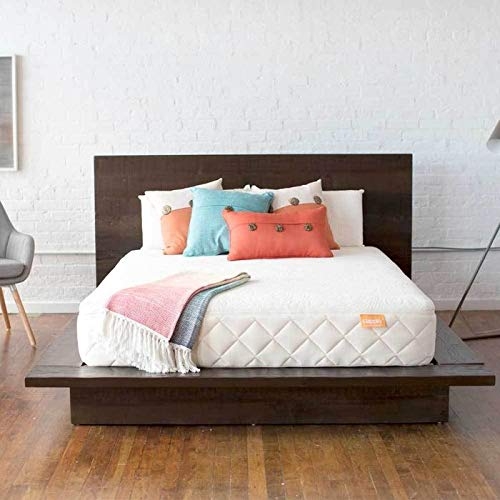 Happsy Organic Mattress, Healthy and Safe Mattress with...