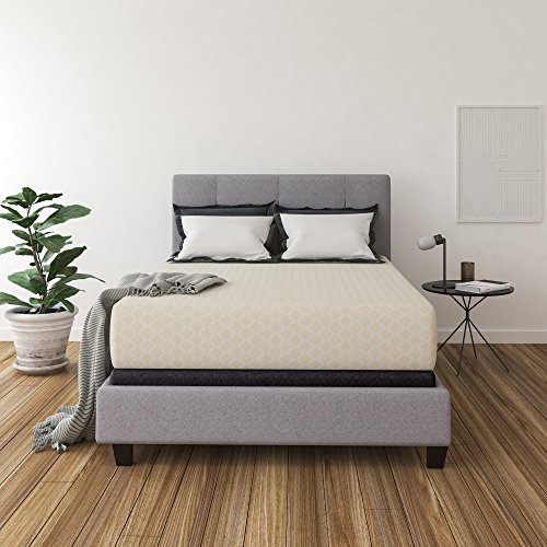 Ashley Chime 12 Inch Medium Firm Memory Foam Mattress -...