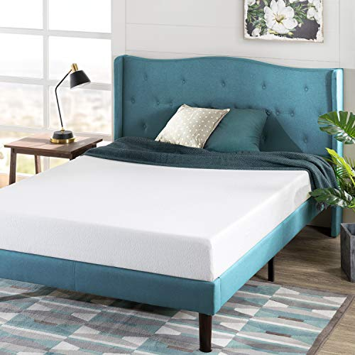 Zinus Memory Foam 6 Inch Green Tea Mattress, Twin,...