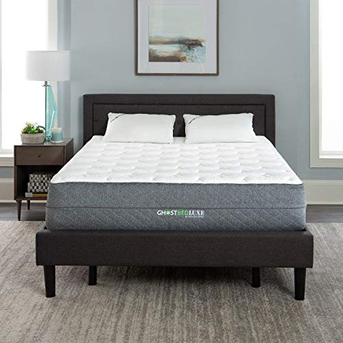 GhostBed Luxe Mattress-Queen 13 Inch-The Coolest...