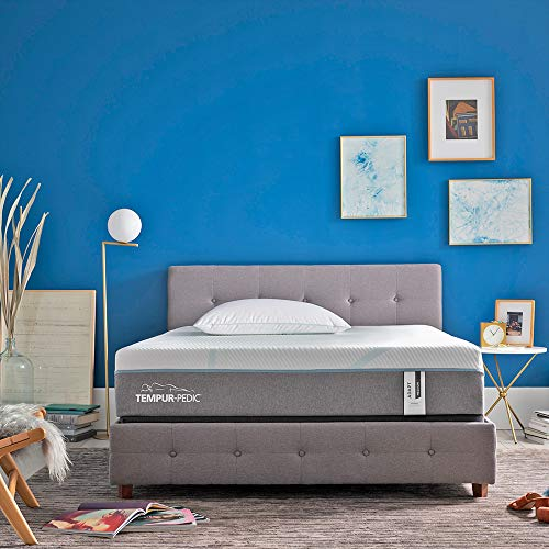TEMPUR-Adapt 11-Inch Hybrid Mattress, Queen