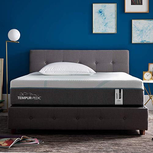 Tempur-Pedic TEMPUR-Adapt 11-Inch Medium Hybrid Foam...