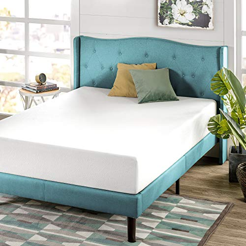 Zinus 10 Inch Green Tea Memory Foam Mattress /...