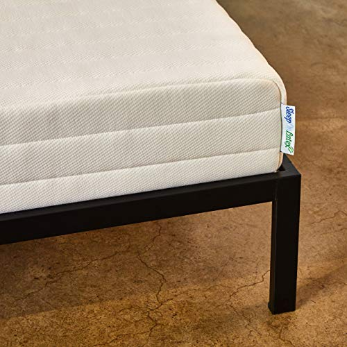 Pure Green Natural Latex Mattress - Medium Firmness -...