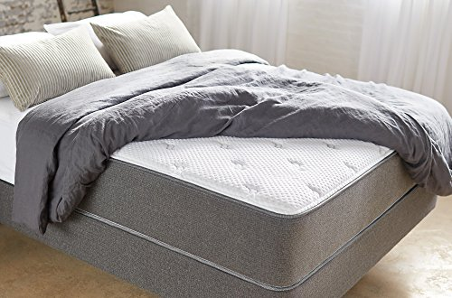 Aviya Mattress Queen Hybrid Innerspring Foam Premium 12...