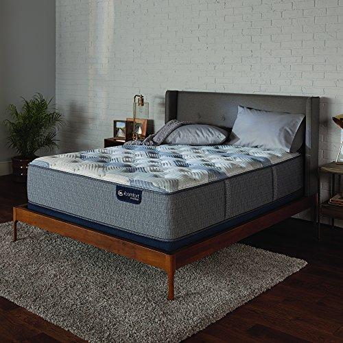 Serta Icomfort Icomfort Hybrid 10' Blue Fusion 100 Firm...