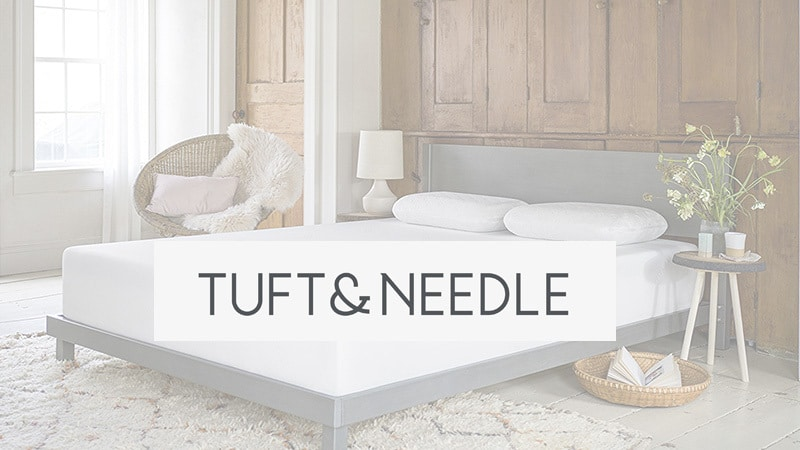 Tuft & Needle Mattress review