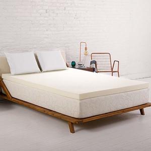 Sleepjoy memory foam mattress