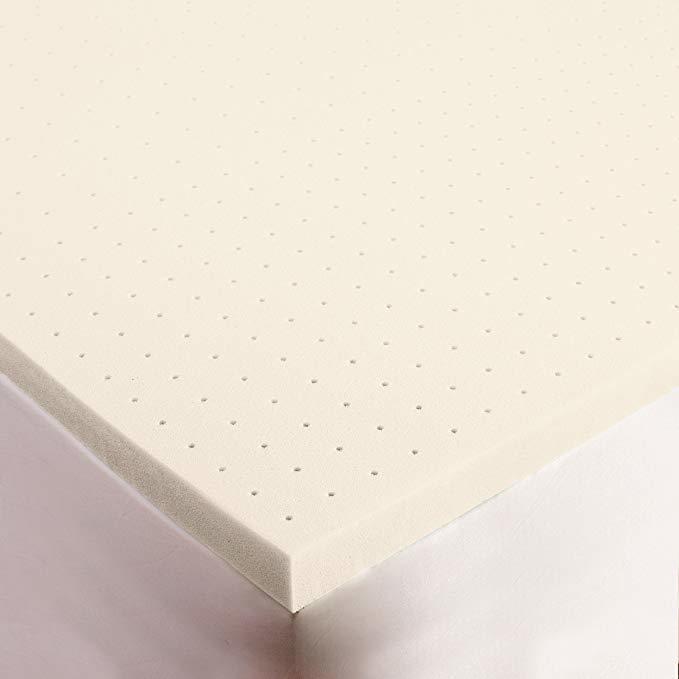 Sleepjoy mattress- Best mattress topper for back pain