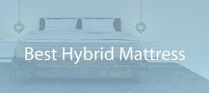 Best Hybrid Mattress in 2019