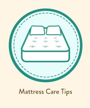 Memory Foam Mattress Care Tips