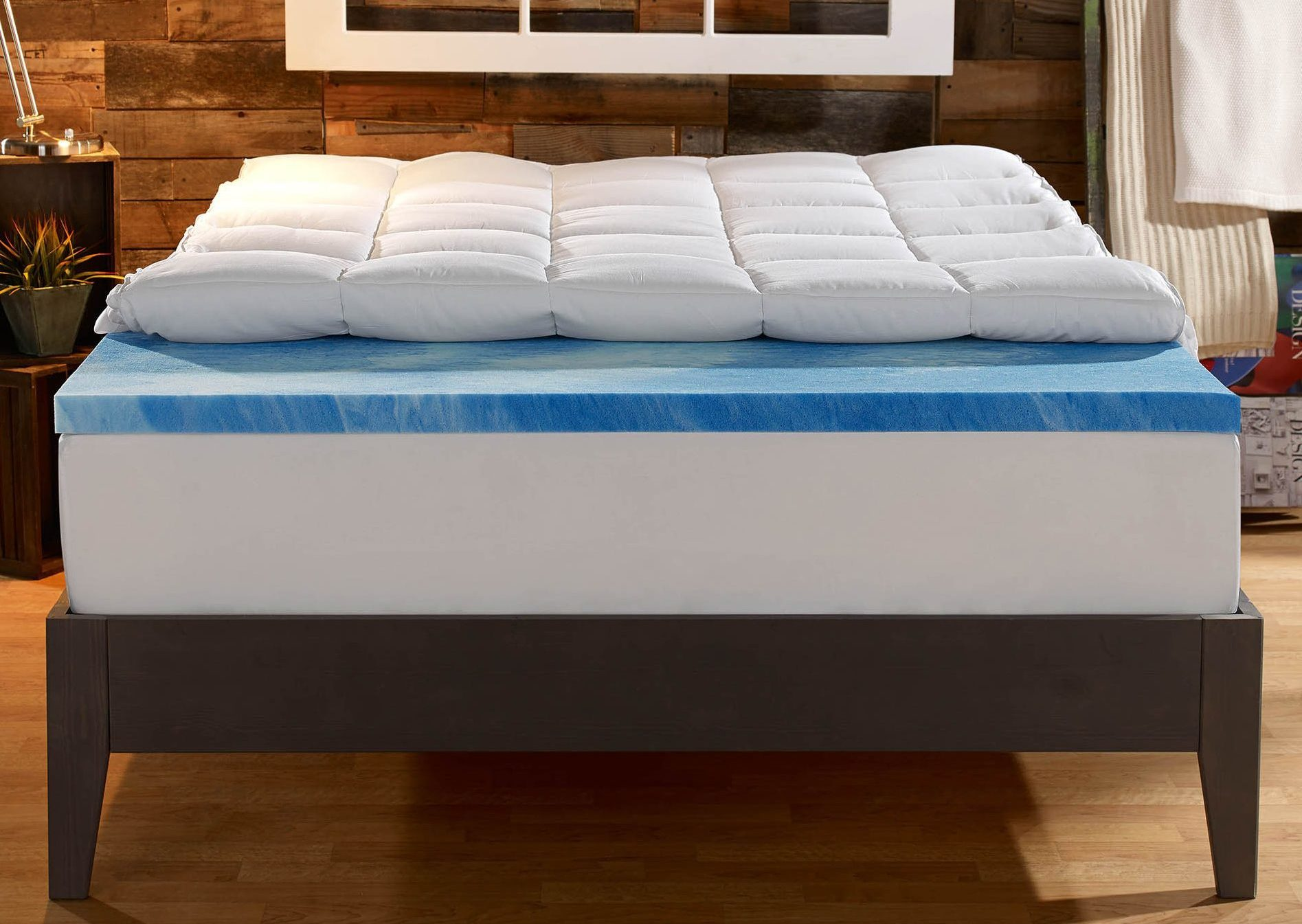 Sleep innovation mattress- Mattress for back pain