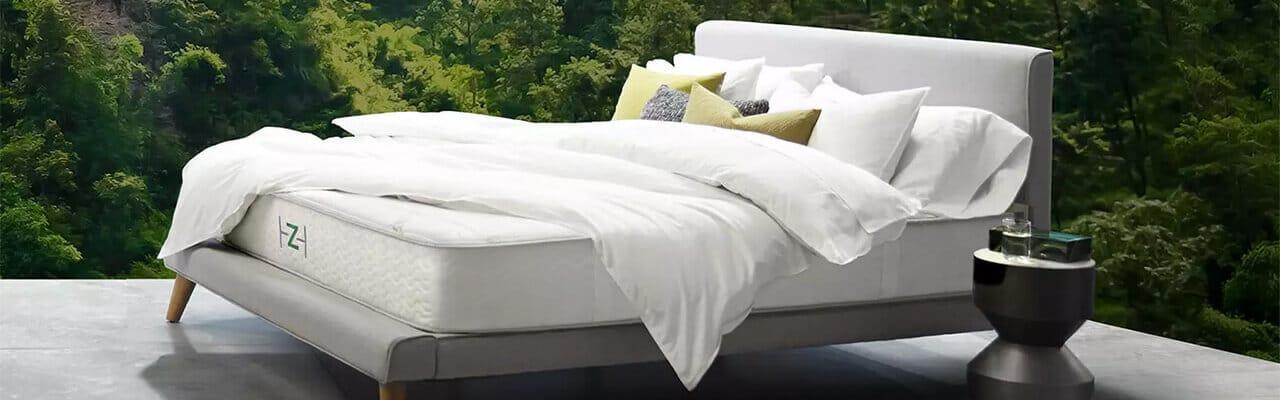Zenhaven mattress-Best Mattress for stomach sleepers