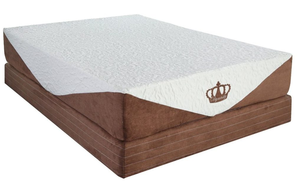 Dynasty Mattress- Best Mattress for Heavy people