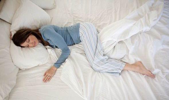 Posture support-Serta Perfect Sleeper Mattress