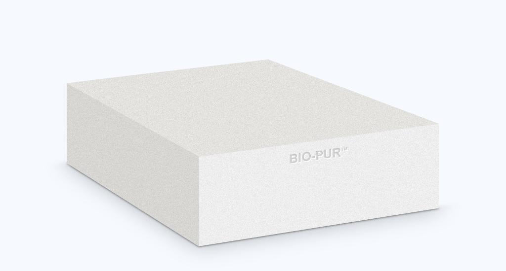 Amerisleep Mattress Bio-Pur Memory foam
