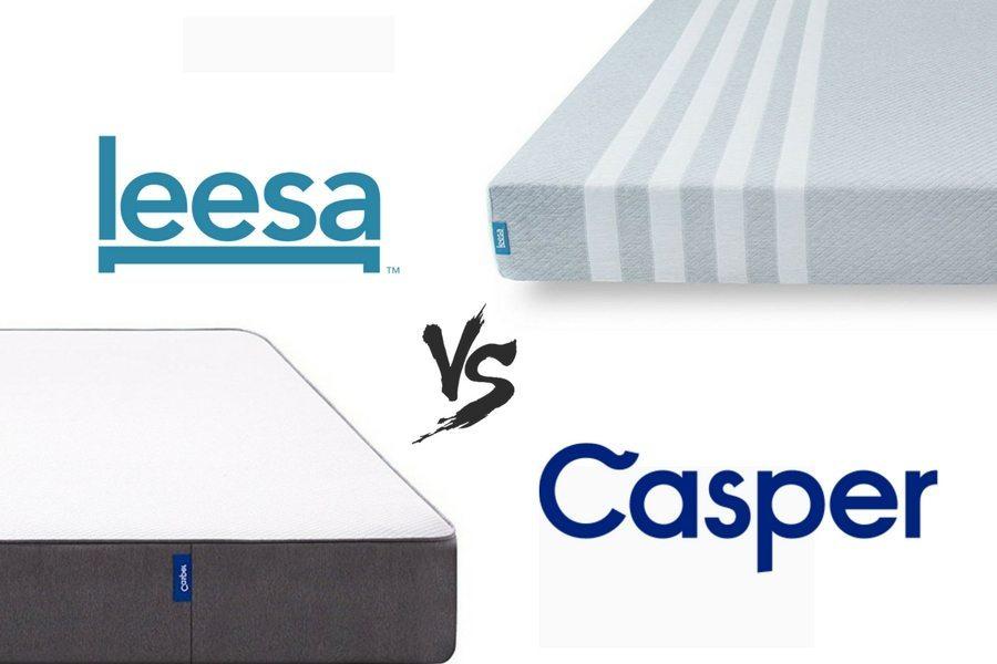 Casper Vs Leesa