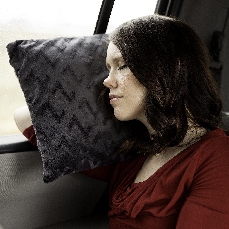 Malouf Z travel memory foam pillow