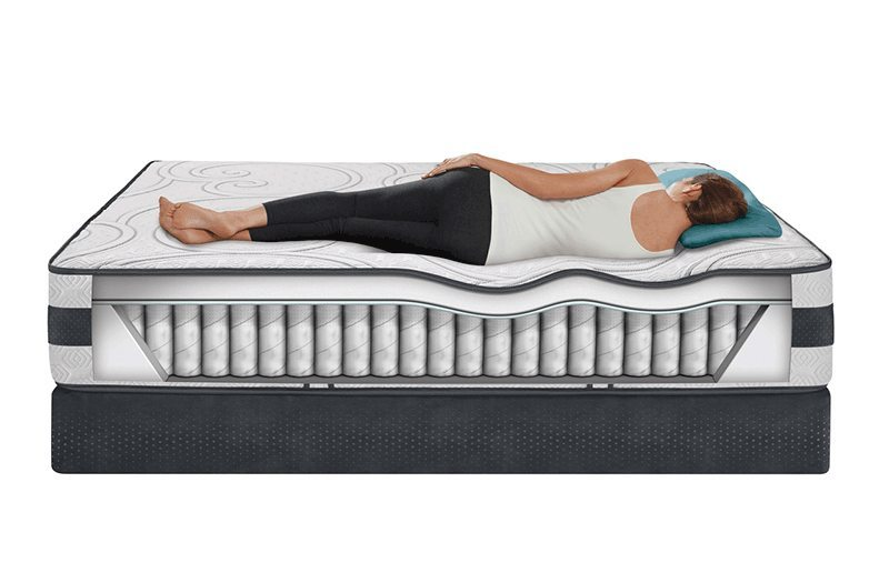 Tuft & needle Mattress- Mattress for spine healing