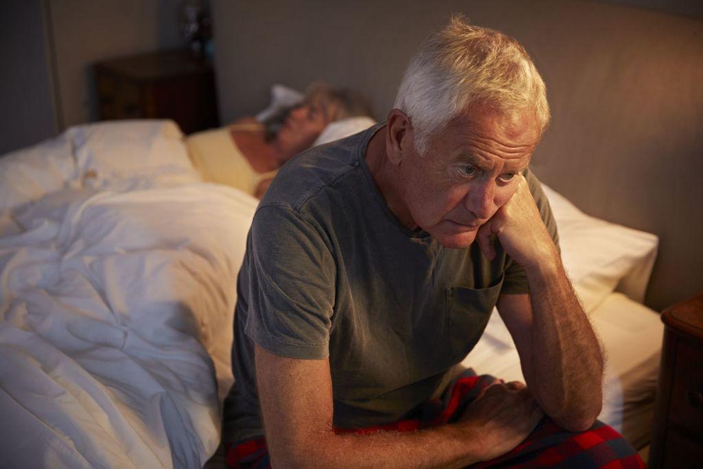Nervous Disorder-Delayed Sleep Phase Syndrome