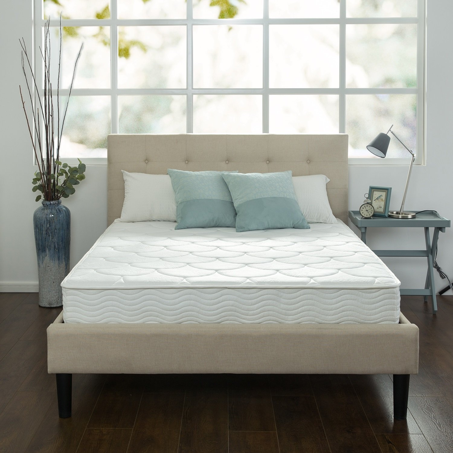 Zinus ultima spring mattress- Innerspring mattress