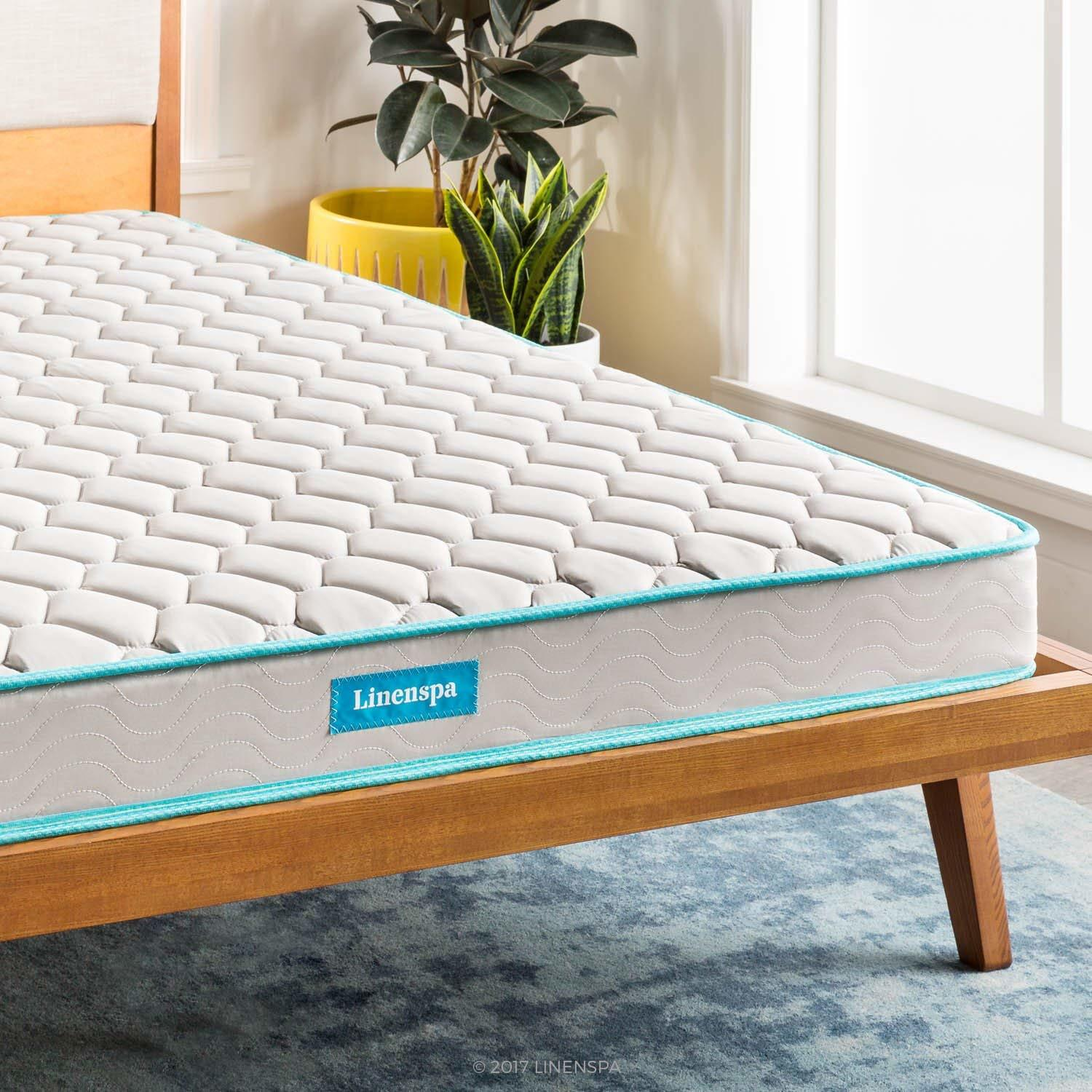 LinenSpa- Best Innerspring Mattress