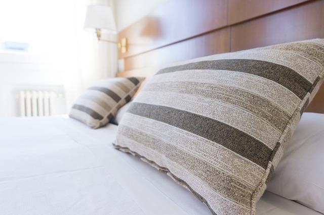 Best Memory Foam Pillows
