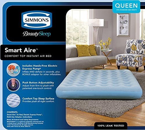 simmons beauty sleep Innerspring Mattress