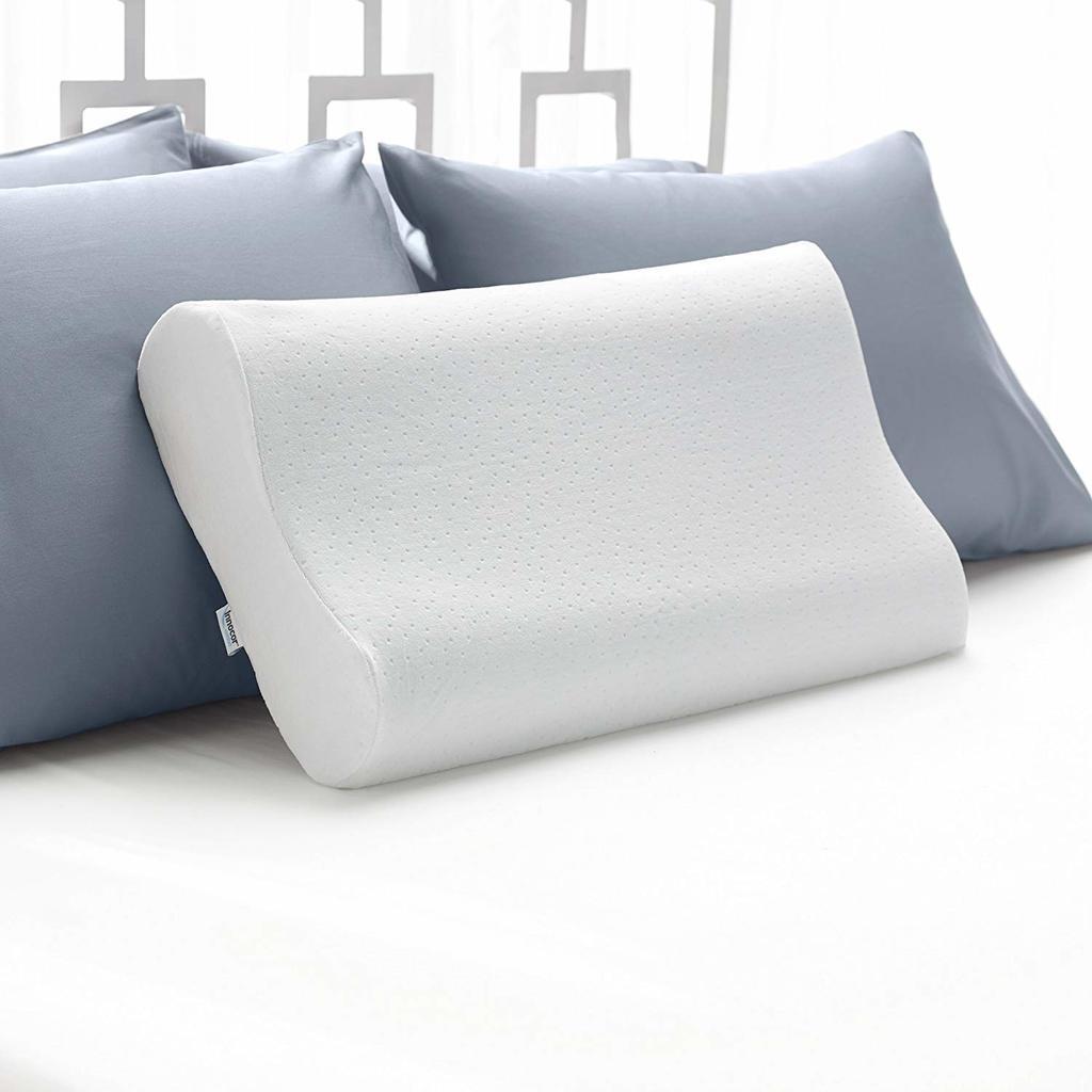 sleep innovations contour pillow- Memory Foam Pillows Best