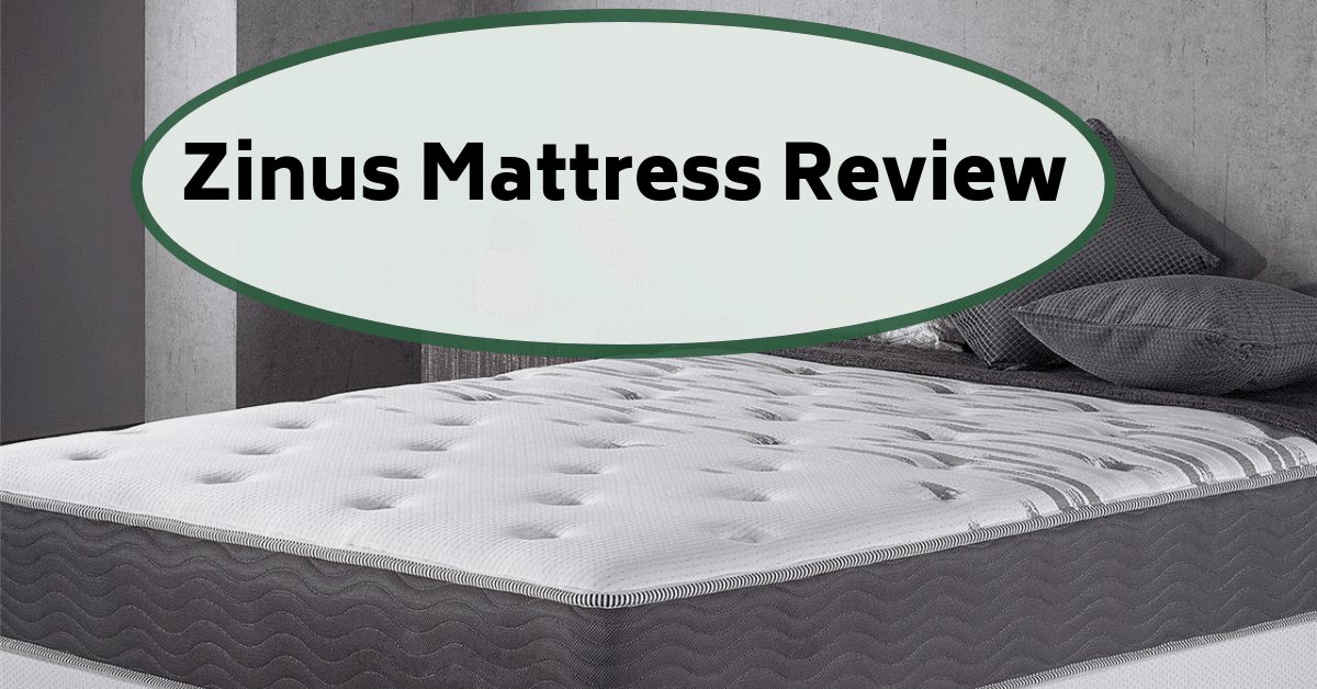 Zinus-Mattress-Review