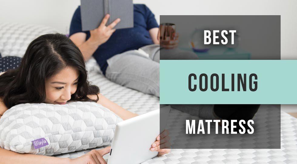 best-cooling-mattress