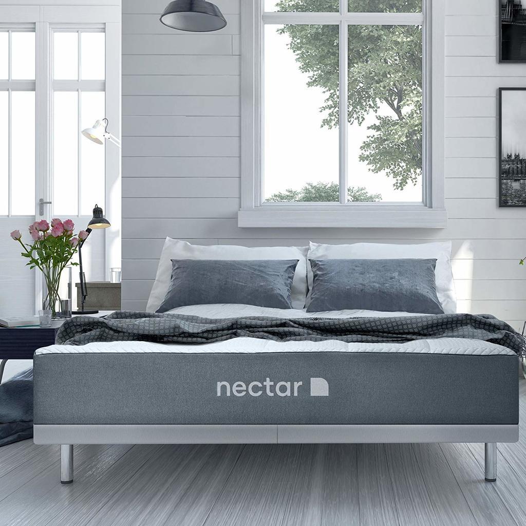 Nectar Mattress- Mattress Under $1,000