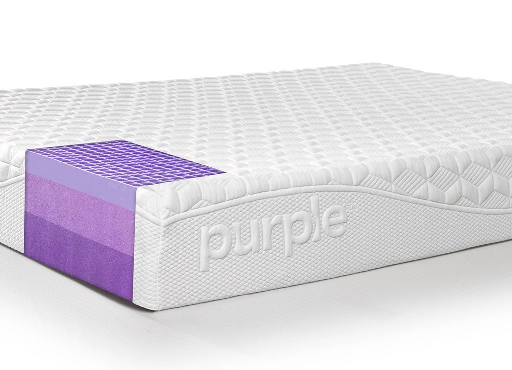 Casper vs Purple Mattress