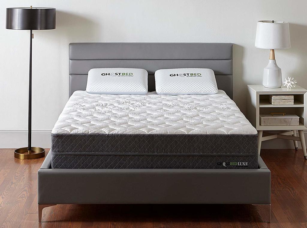 Ghostbed Mattress- Best mattress on amazon